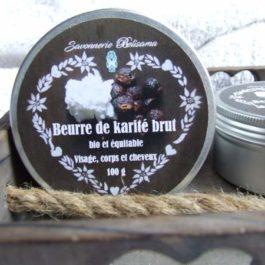Belisama - Beurre de karité