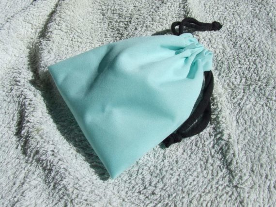 Savonnerie Belisama - sac à savon de transport
